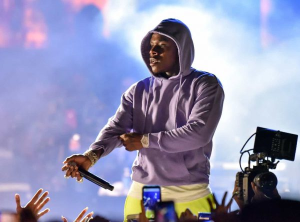 DaBaby Apology After Video Surfaces of Rapper Striking Woman