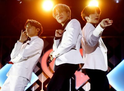 The Magic of BTS — and the History of Boy Bands