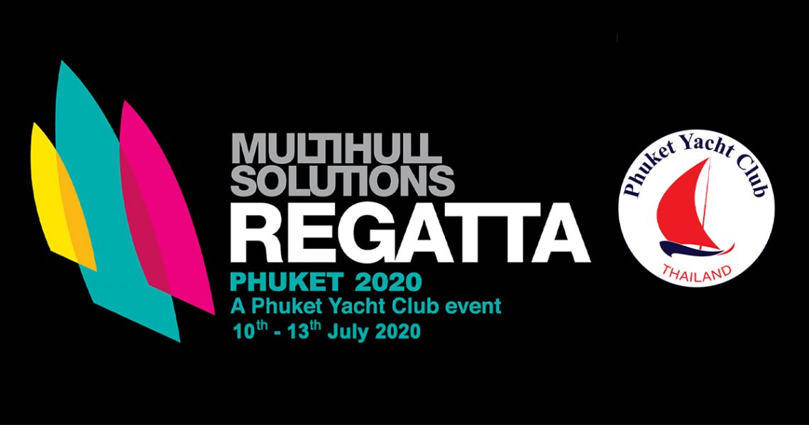 Multihull Solutions Regatta