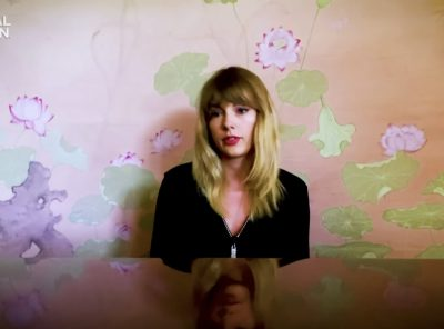 Taylor Swift Soon Youll Get Better