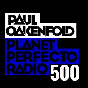 Planet Perfecto Show 500