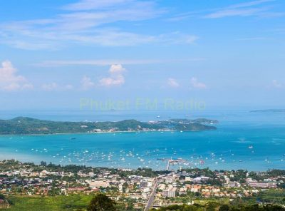 Phuket weather August a good time to visit?