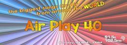 Air Play 40