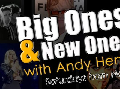 Big Ones and New Ones-Andy Henly