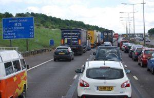 M25 What makes a traffic jam 300x191 1