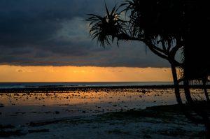 Phuket Island weather Tuesday
