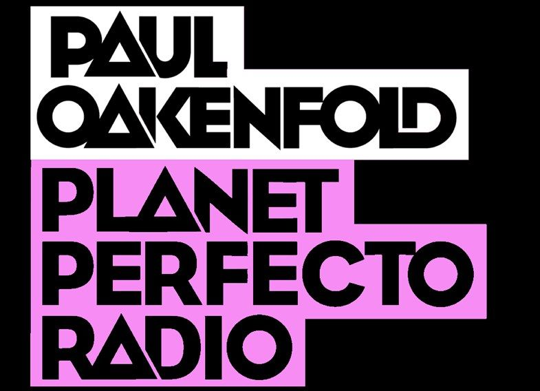 Planet Perfecto Paul Oakenfold Show 508