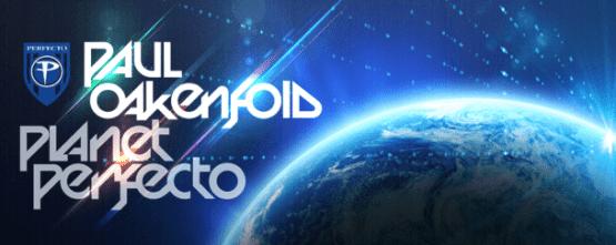 Paul Oakenfold - Playlist - show 325 - stay tuned