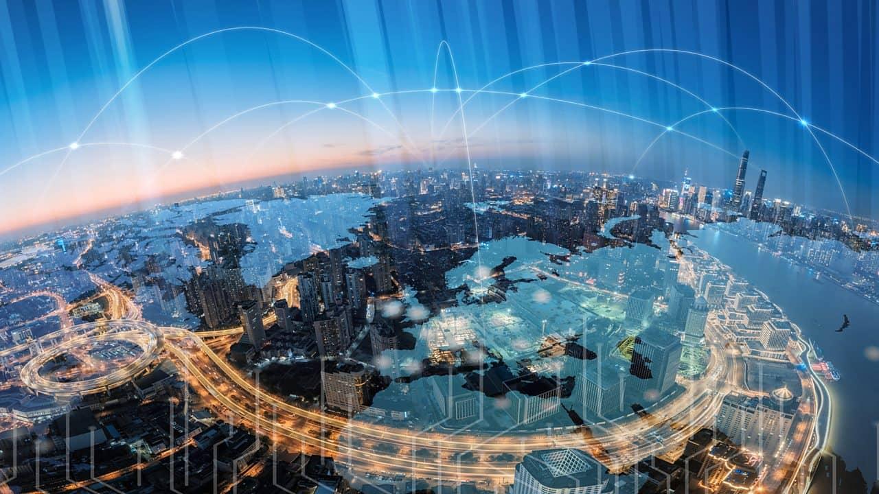 The Digital Intelligence Index