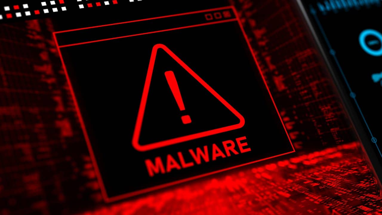 Malware on your Thailand phone