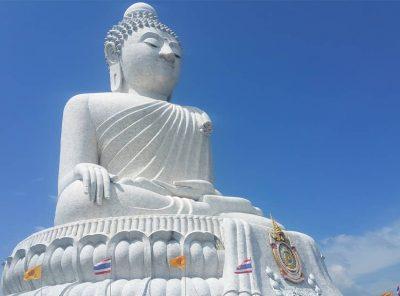 Rejuvenate in Phuket - try a Detox