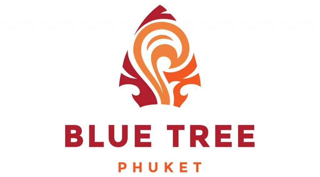 Blue Tree Logo