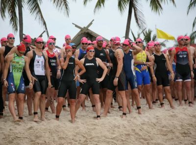 The Pain Of Triathlon are you ready?