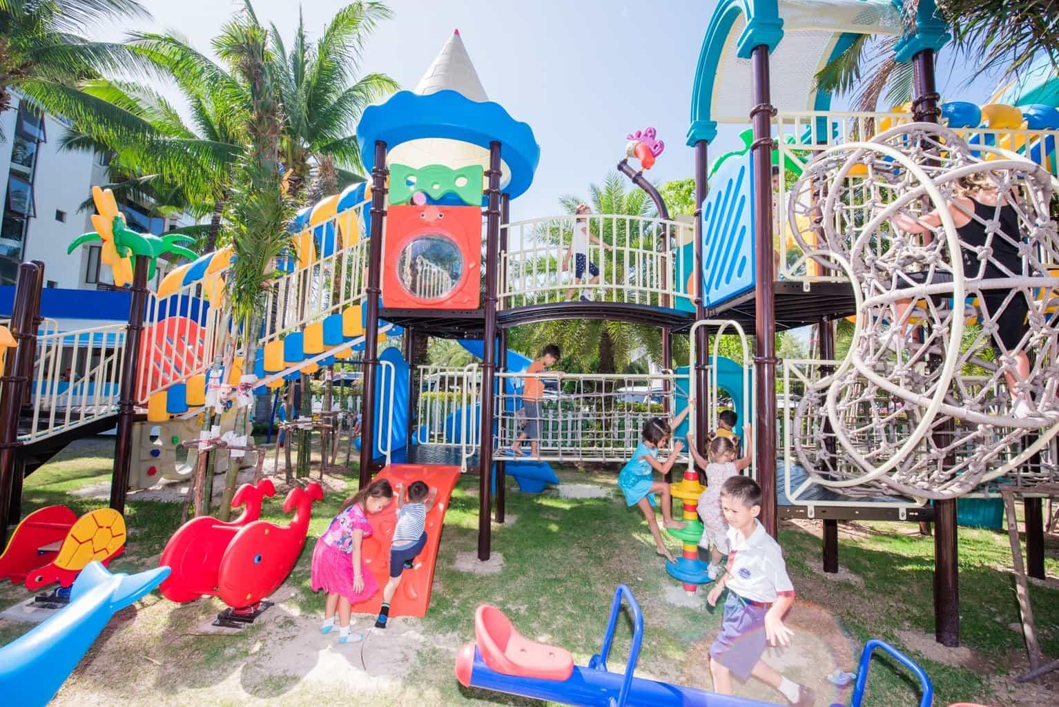 The Kids Fun Fair and Sale
