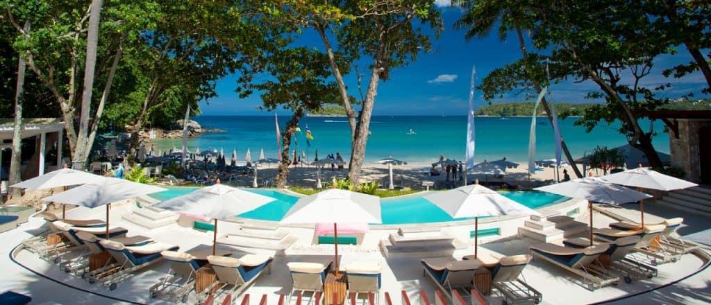 Re Kata Beach Club