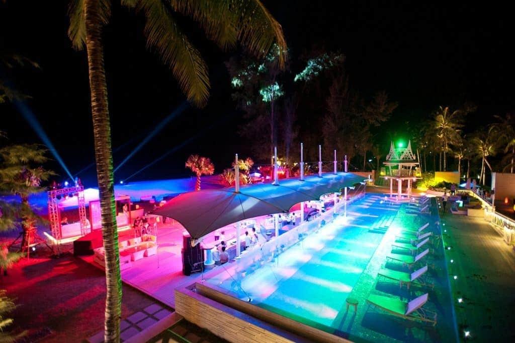 Xana Beach Club