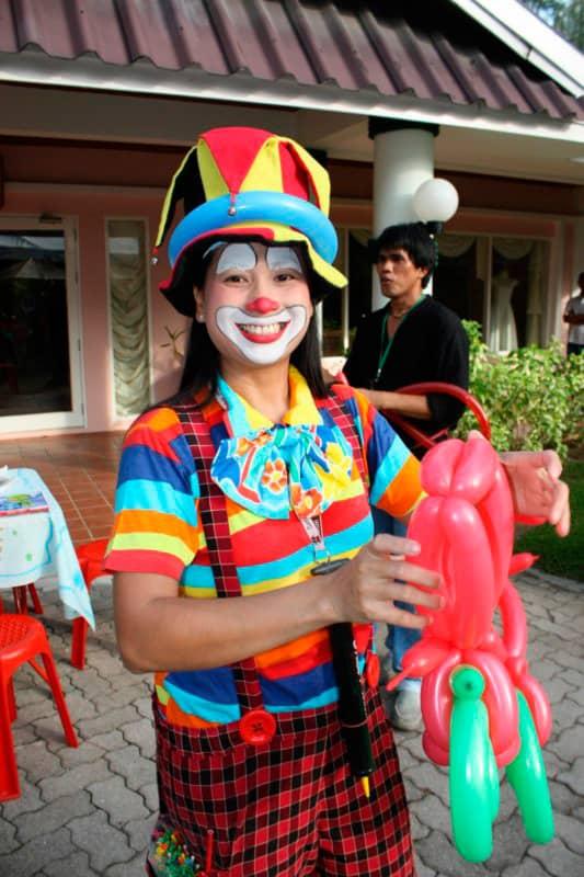 91.5 FM and Laguna Phuket Moonwalk Party