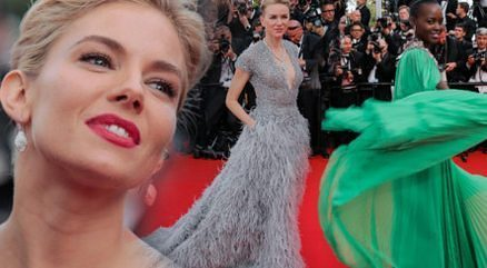 Best Dresses at Cannes Film Festival 2015