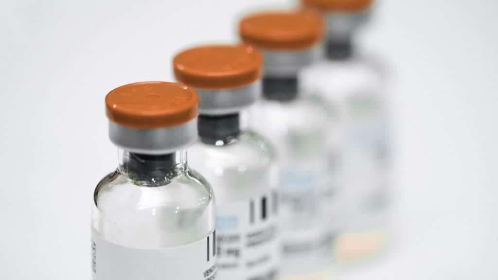 BBC Health Check Covid vaccines