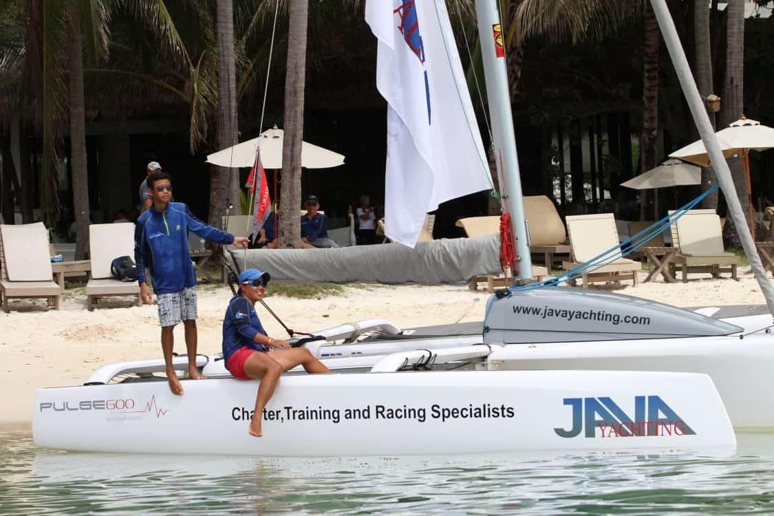 Java Yachting