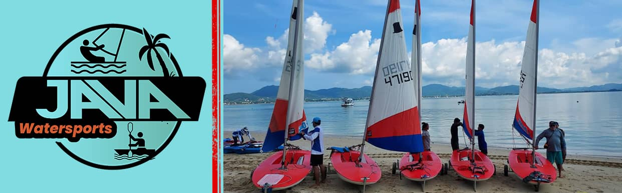 Java Yachting and Watersports