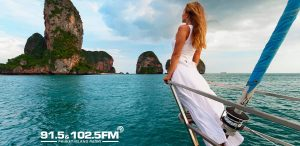 Phuket FM Radio