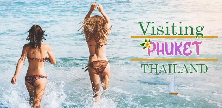 Visiting Phuket Thailand soon?