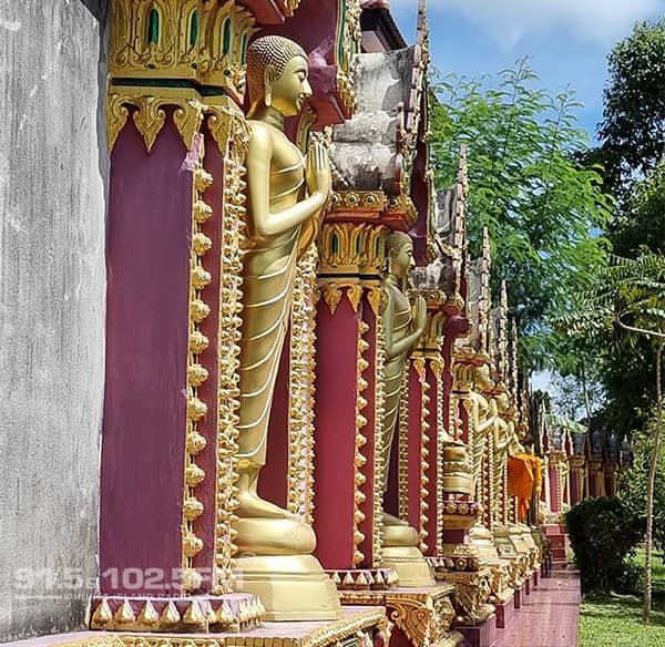 Visiting Phuket Thailand