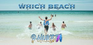 Which beach Phuket