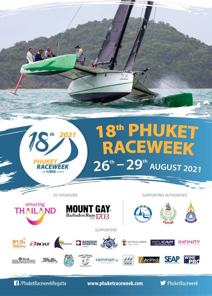 Phuket Raceweek