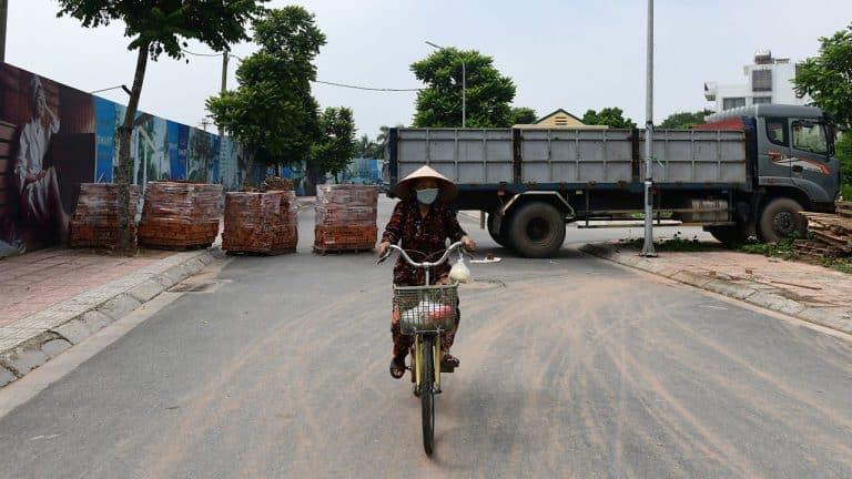 Covid in Vietnam Health Check