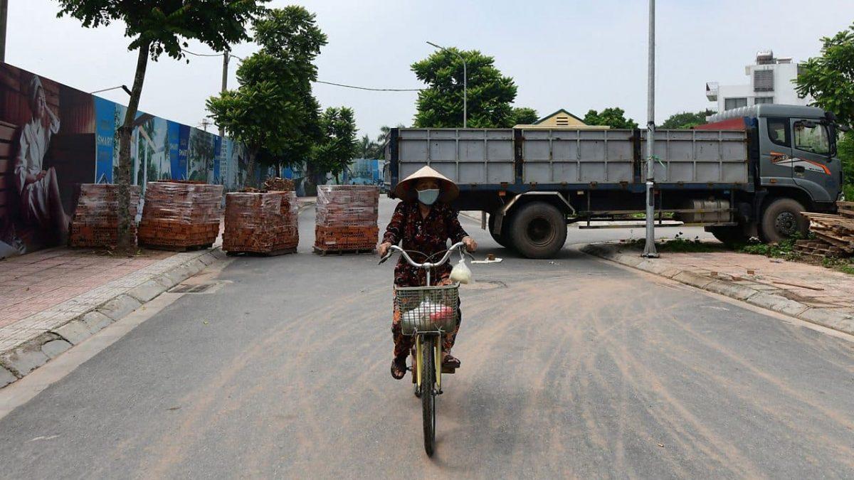 Covid in Vietnam