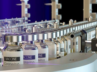 Future vaccines - Covid 19