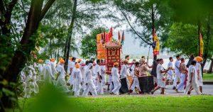 Phuket Vegetarian Festival 2021