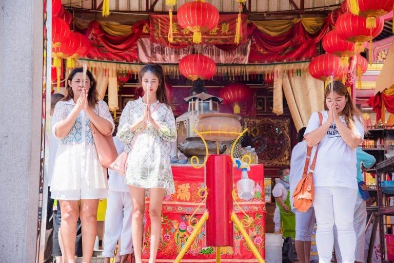 Phuket Festival 2021