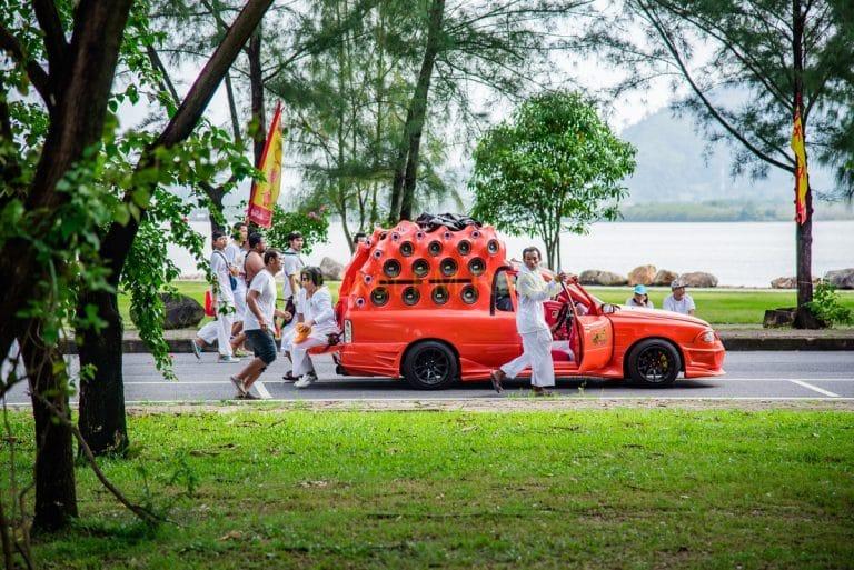 Phuket Festival
