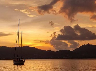 5 Things to Do in Phuket on a Sunny Day