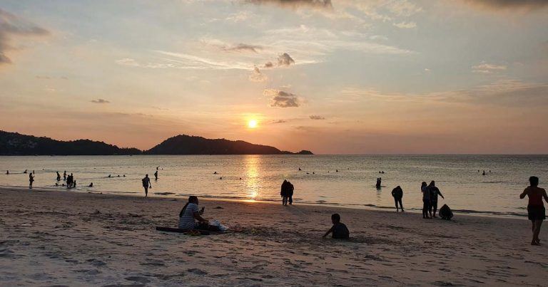 October in Phuket – What to expect