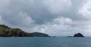 Wednesday forecast for Phuket