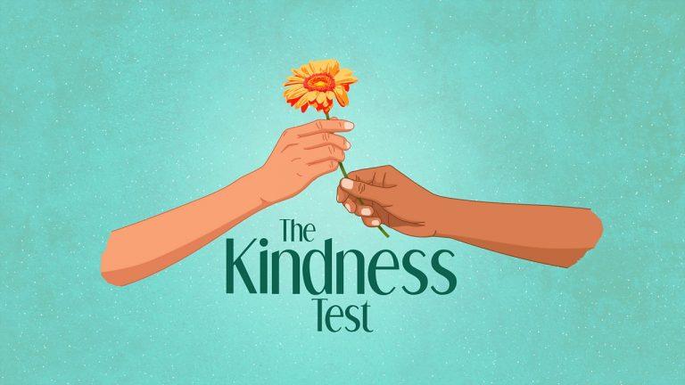 A Phuket Kindness test
