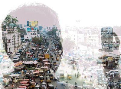 Census goes digital in India