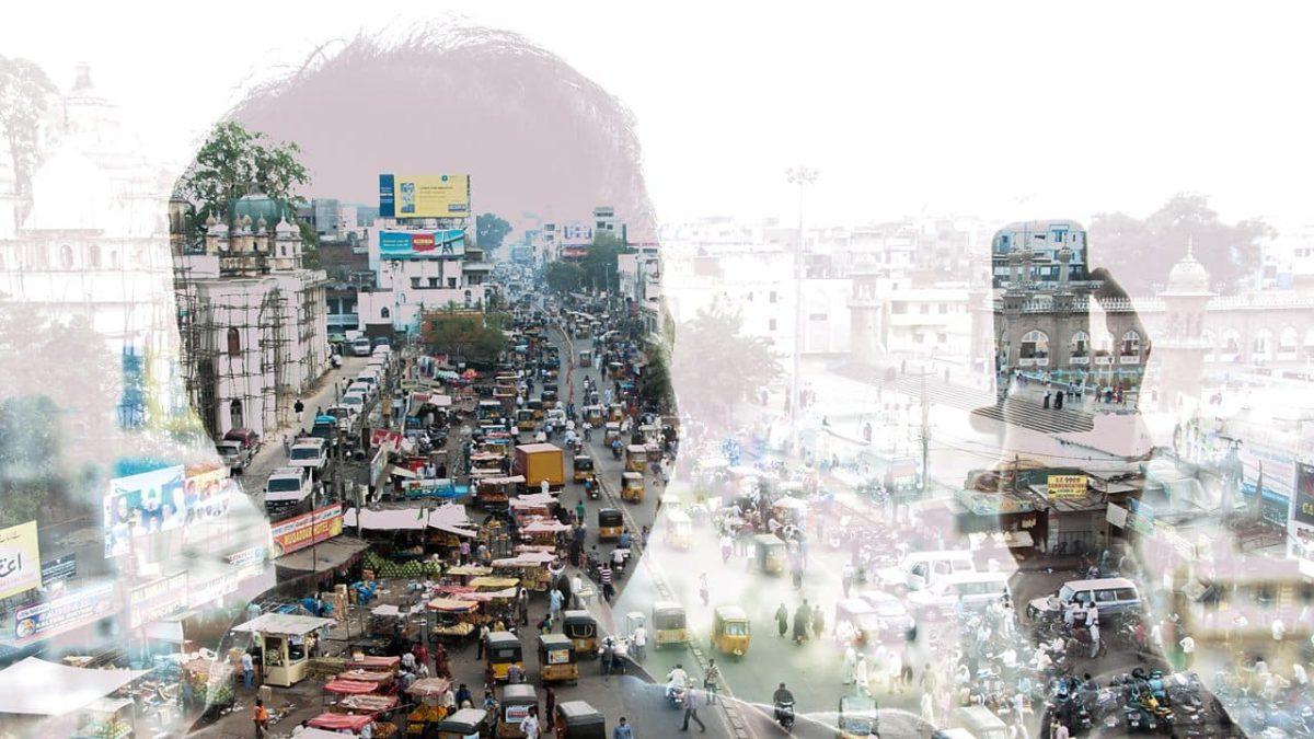 digital in India