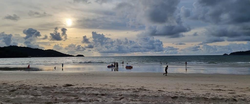 5 Things to Do in Phuket