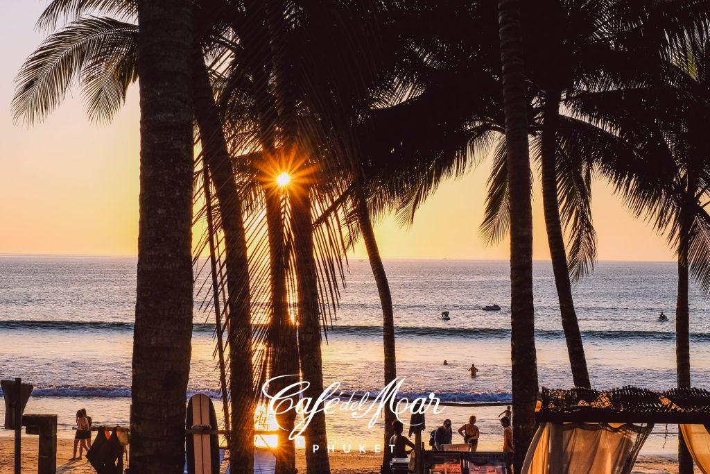 Phuket Beach Clubs